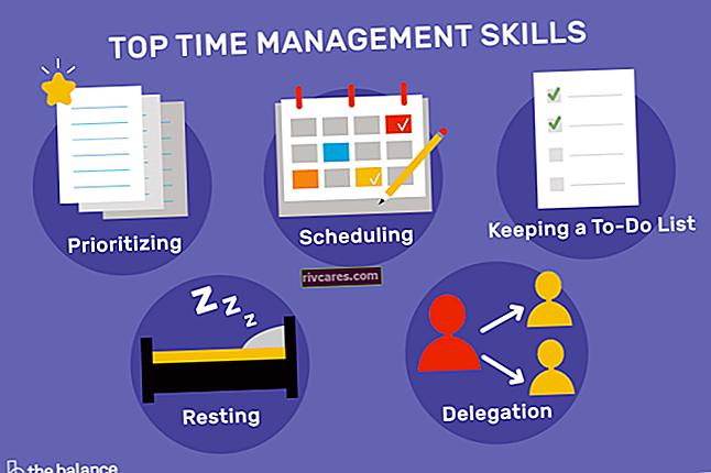 Management Motivationstechniken