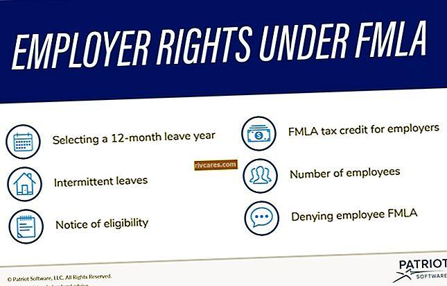 Le regole FMLA per le piccole imprese