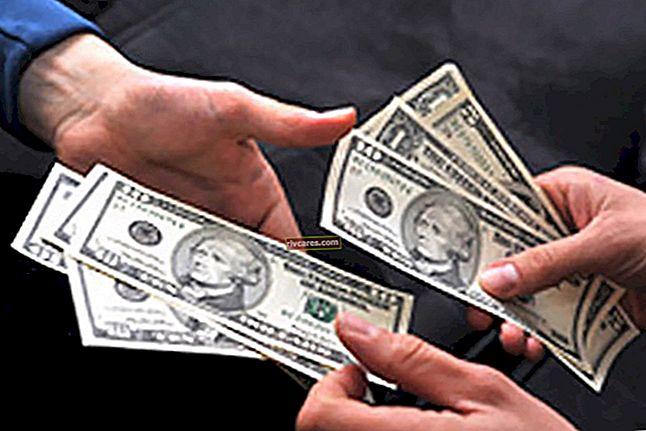 Wie bezahle ich oder was biete ich Blog-Mitwirkenden an?
