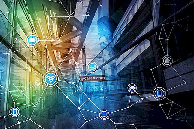 Die Grundlagen drahtloser Netzwerke für Unternehmen
