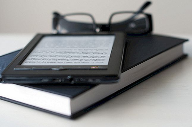 So erstellen Sie Nook-eBooks