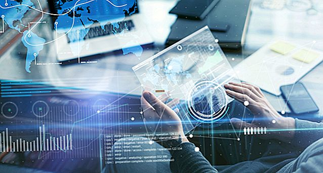 Die Vorteile neuer Technologien für Unternehmen