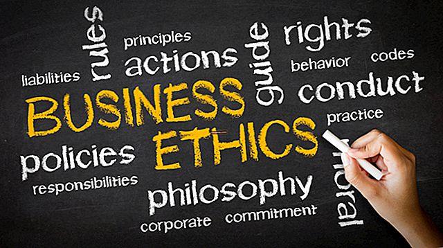 Wie macht Ethik Sie zu einer besseren Person am Arbeitsplatz?