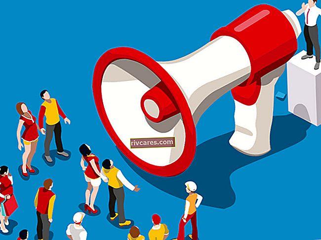 Die Bedeutung der Werbung für Ihre eigenen Verkaufsveranstaltungen