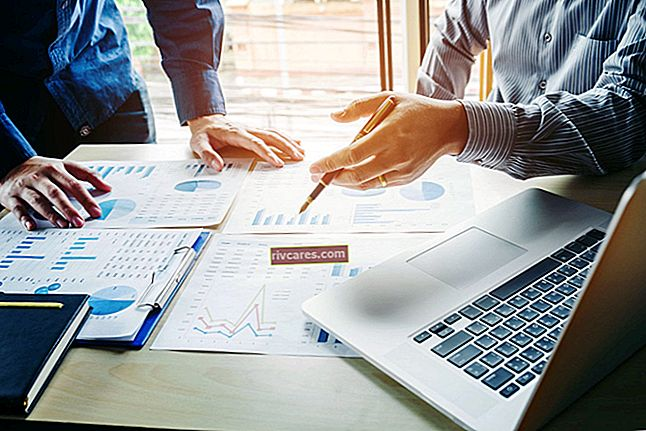 Differential Accounting & Reporting
