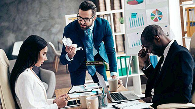 Quali sono le cause dell'inciviltà sul posto di lavoro?