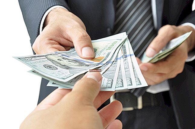 Die Bedeutung der Lohn- und Gehaltsabrechnung