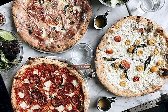 I requisiti per aprire una pizzeria