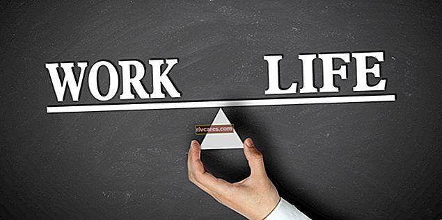 Esempi di conciliazione vita-lavoro sul posto di lavoro
