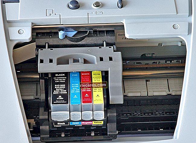 Come prolungare la durata del toner della stampante