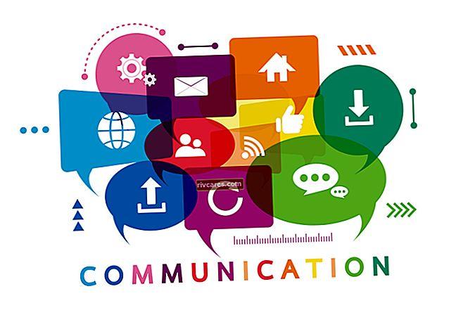 Tecniche di comunicazione di marketing