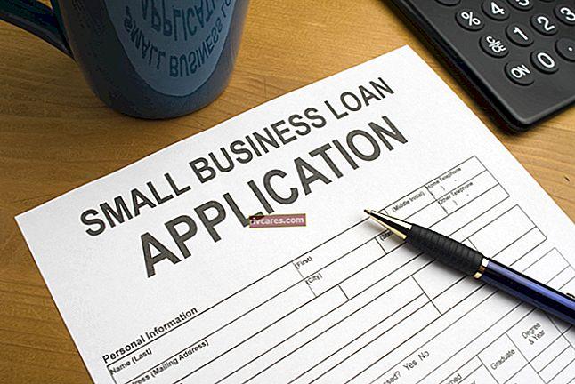 Che cos'è un contratto di prestito aziendale?