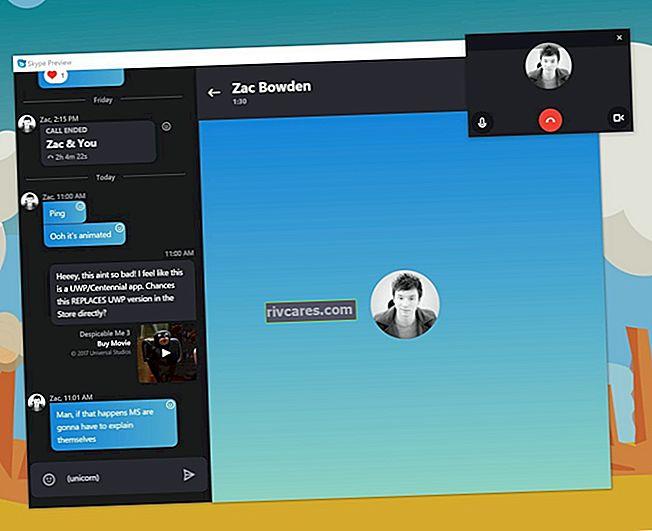 Come mettere Skype sul desktop