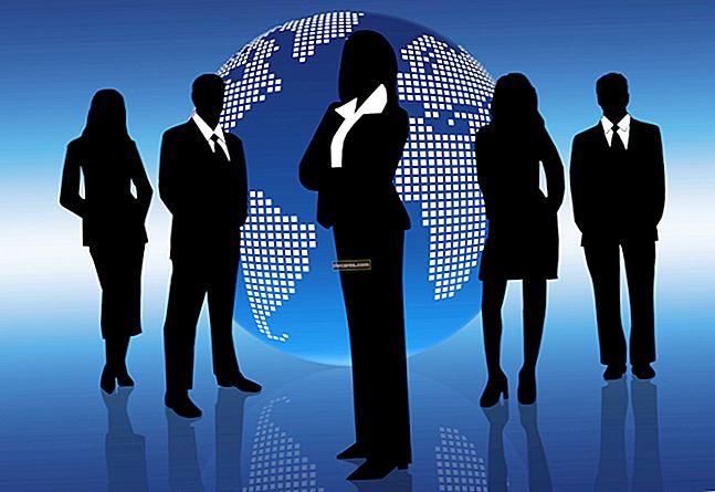 La differenza tra governo societario e gestione aziendale