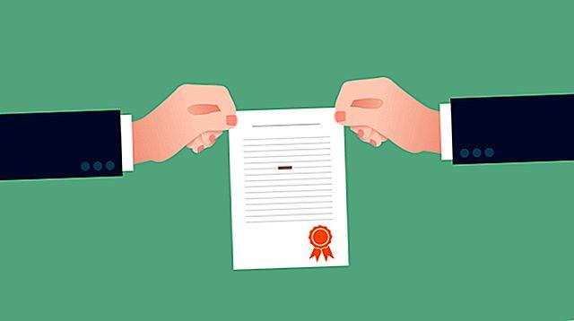 Come redigere un contratto di autorizzazione legale