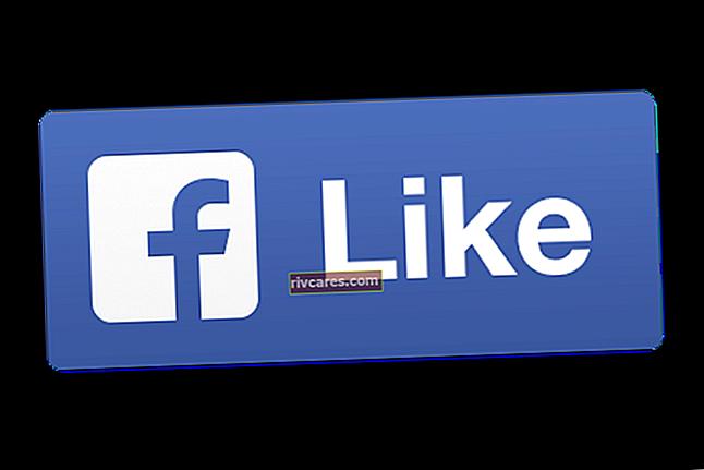 Come modificare ciò che Facebook mostra sul pulsante Condividi