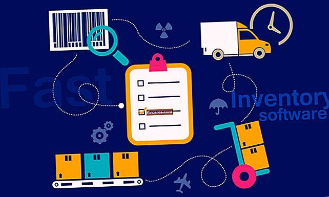 Importanza dei database di inventario per la vendita al dettaglio