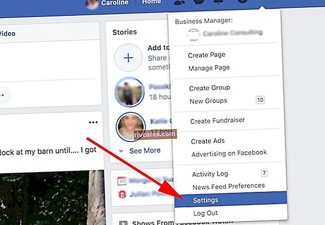 Come ottenere una foto in cima a un profilo Facebook