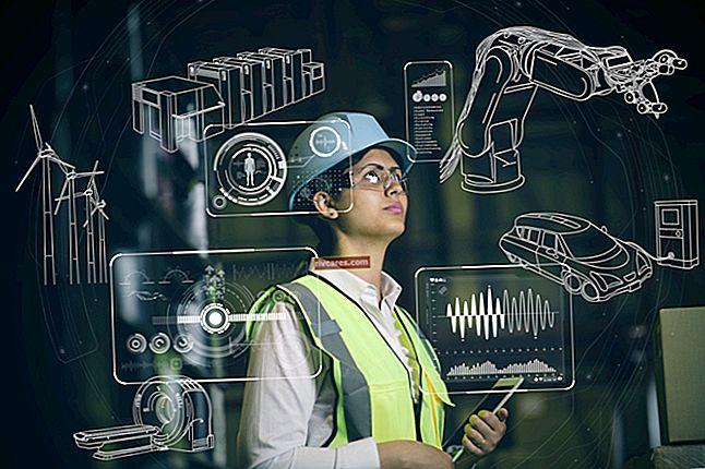 Quali sono le competenze manageriali necessarie per gli ingegneri industriali?