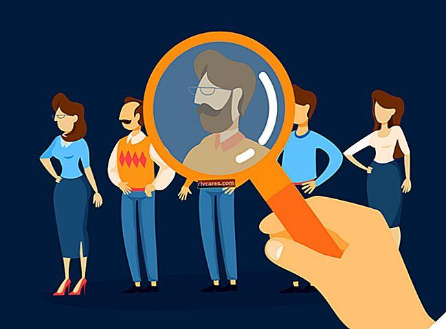 Criteri appropriati per un efficace programma di reclutamento e selezione
