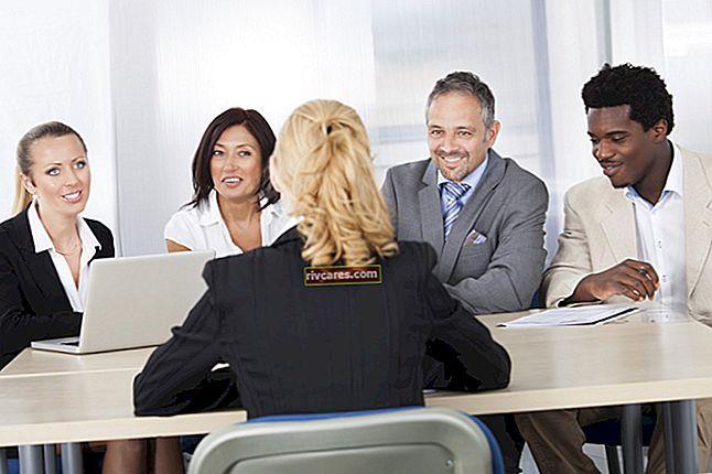 Cosa può fare un test di comprensione aziendale per l'inserimento lavorativo?