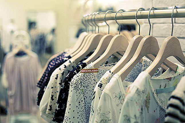 Suggerimenti per la vendita al dettaglio di vestiti da donna