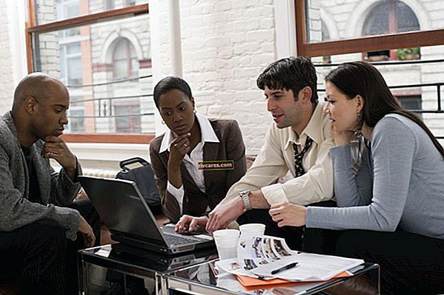 I vantaggi della socializzazione sul posto di lavoro