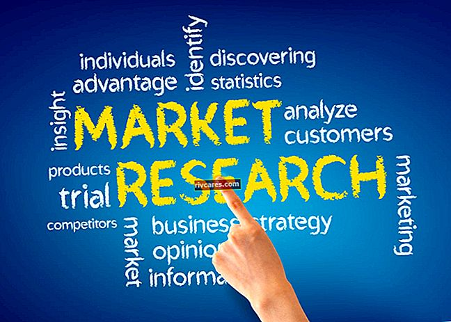L'importanza delle ricerche di mercato per i proprietari di piccole imprese
