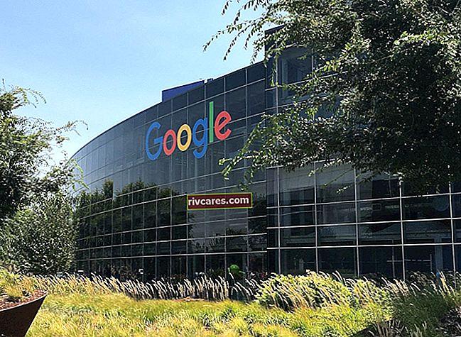 Come aggiungere un logo aziendale a Google Goggles