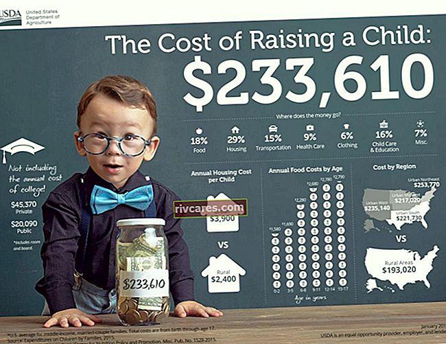 Come segnalare i costi pubblicitari