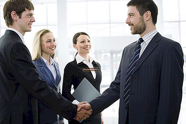 Etichetta aziendale e capacità di comunicazione