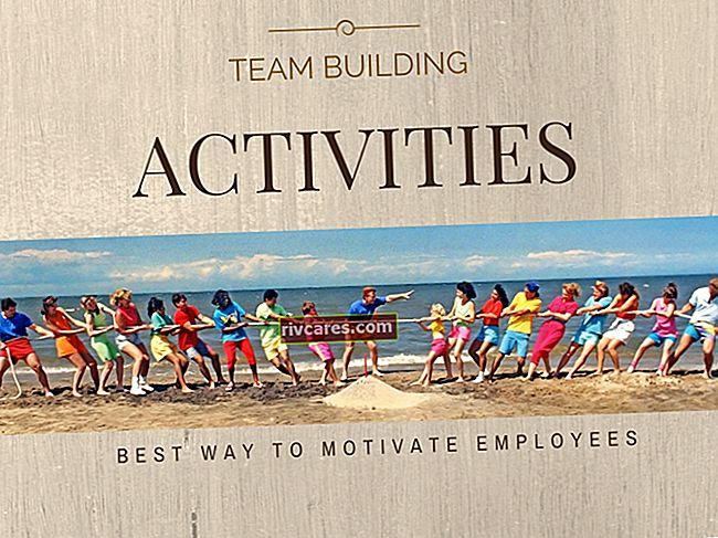 Attività per motivare i dipendenti